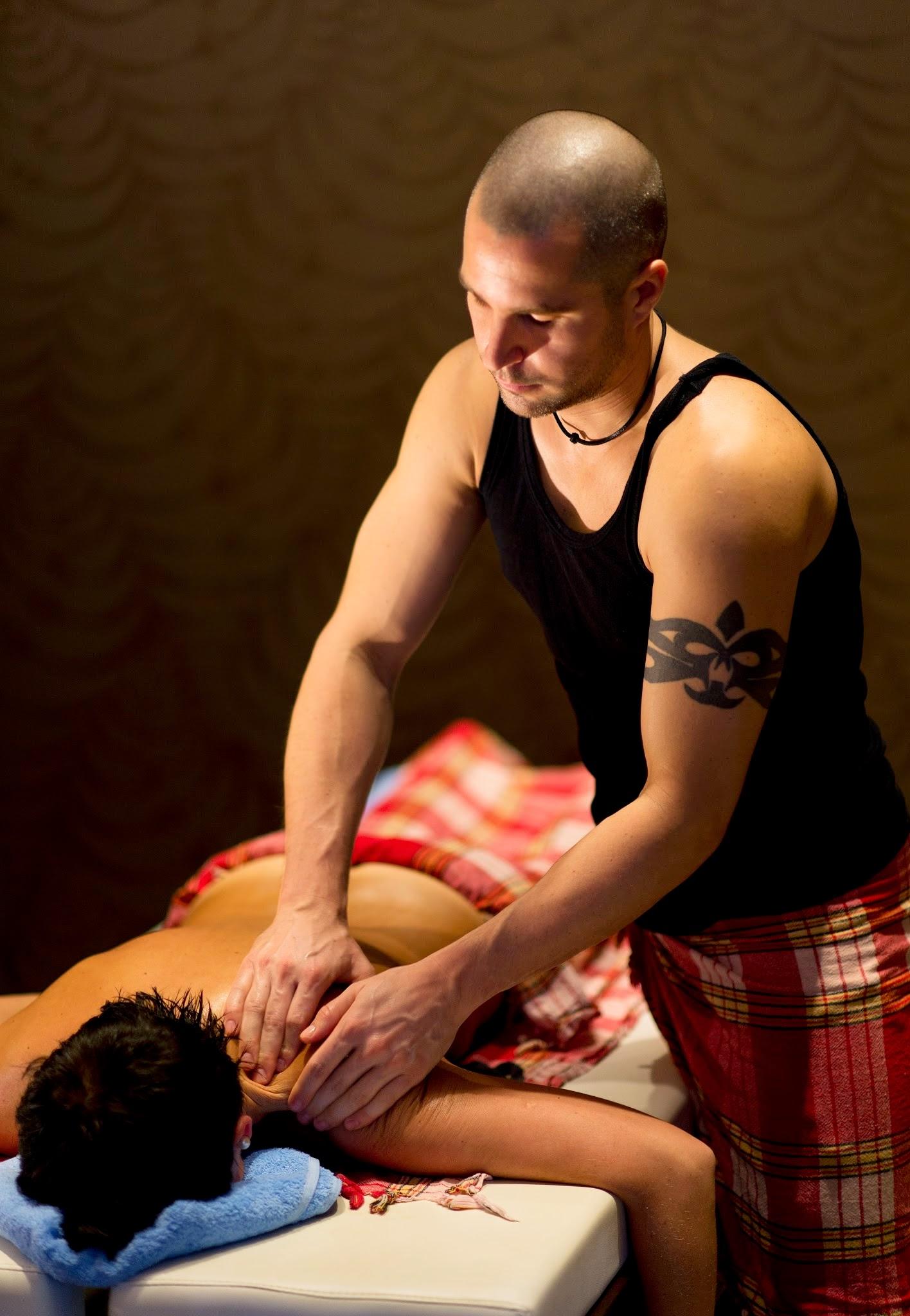 tantrisk massasje oslo gay sauna